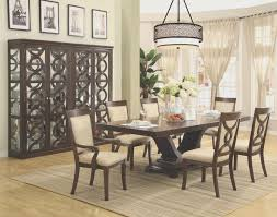 chic dining room chic dining room drapes for your dining room window curtains and