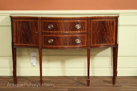 hepplewhite or federal sideboard high end furniture
