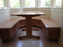 Built In Banquette Other Tables U2013 Yellowhammer Woodworks
