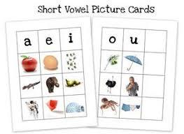 free preschool short vowel sounds worksheets u0026 printables