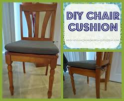 How To Make Dining Room Chairs Dining Room Chair Pads