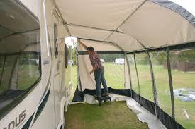 Bradcot Awning Spares Bradcot Modus Practical Caravan