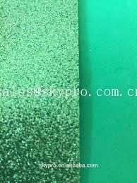 2017 selling sparkly glitter eva foam sheet shiny eva foam for