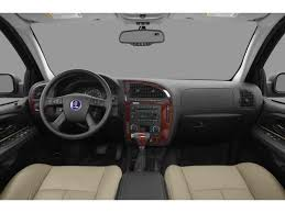 Saab 9 7x Interior Saab 9 7x 5 3 Auto Express Auto Express