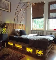 comment faire une cabane dans sa chambre comment faire un lit en palette 52 idées à ne pas manquer