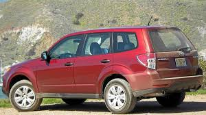 subaru forester 2009 subaru forester puts down roots the globe and mail