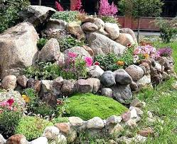 Small Garden Rockery Ideas Garden Rockery Ideas Kiepkiep Club