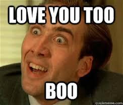 Love You Too Meme - love you too meme 28 images annmarie i love you too gremlin meme