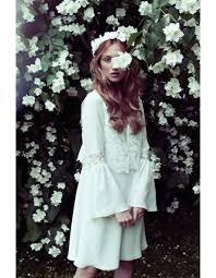robe de mariee retro robe de mariée vintage année 70 elise hameau 20 robes de mariée