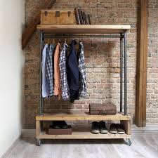 Industrial Looking Bookshelves by Get 20 Industrial Shoe Rack Ideas On Pinterest Without Signing Up