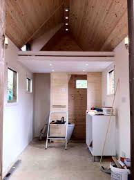 tiny tiny houses shedworking tiny house launched in uk