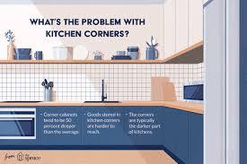 how to make corner cabinet corner kitchen cabinet solutions