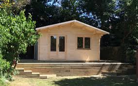 log cabins u0026 garden buildings by creative living cabins