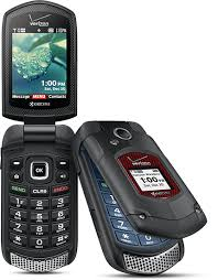 android flip phone usa kyocera duraxv rugged waterproof flip phone