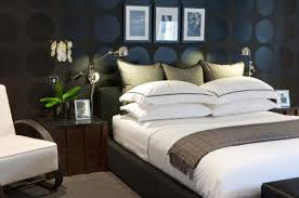 black bed room how to decorate a bedroom with black walls