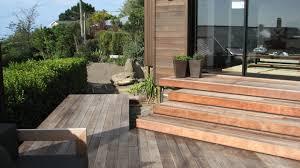 three different christchurch hillside garden designs gunn