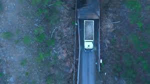volvo self driving truck mine hero jpg