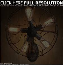 Oriental Wall Fans by Decorative Wall Mounted Fans Best Decoration Ideas For You