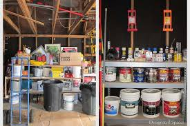 Organizing A Garage Sale - designated spaces design and organization page 2