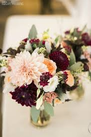 fall flowers for wedding flowers that bloom in fall for weddings best 25 purple fall