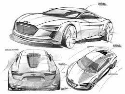 68 best audi concept design images on pinterest audi car sketch