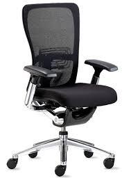 Zody Task Chair Sit4life Com Zody Chair Black Szt20724