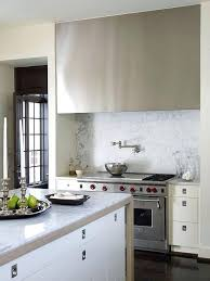 stainless steel kitchen hoods long and wide stainless steel