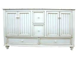 cosy bathroom vanity surplus cottage cove vanity closeout builders