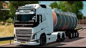 2012 volvo truck volvo fh16 2012 by rpie ver 1 28 1 euro truck simulator 2 ets2