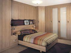 Modern Wardrobe Furniture Designs Fitted Bedrooms Fitted - Built in wardrobe designs for bedroom