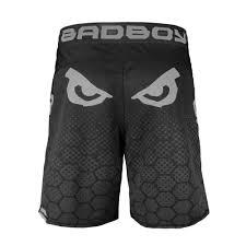 Bad Boy 3 Bad Boy Legacy Iii Shorts Warrior Fight Store Inc