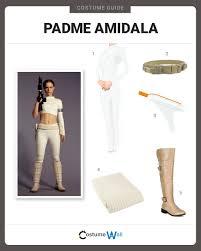 Padme Halloween Costumes Dress Padme Amidala Costume Halloween Cosplay Guides