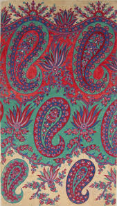 paisley shawl designs gsa archives and collections