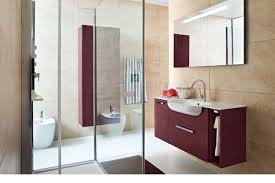 creating the luxurious design by using bathroom design software