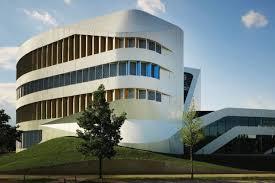 stuttgart architektur der neubau des fraunhofer instituts in stuttgart architektur und