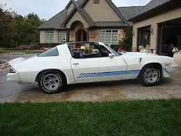 1981 Camaro Interior Vin 1g1ap87l4bn133258 Chevrolet Camaro Z28 Coupe 2 Door 1981