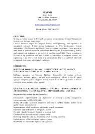 Activity Resume Bright And Modern Gmail Resume 2 Shirley Kay Torres Resume