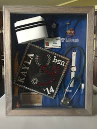 graduation shadow box 7 best shadow box images on graduation ideas