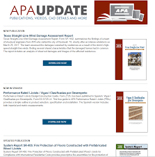 Stable In Spanish by Apa U2013 The Engineered Wood Association Home Facebook