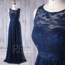 blue lace bridesmaid dresses best 25 navy lace bridesmaid dress ideas on navy