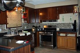 kitchen kitchen colors with dark brown cabinets sunroom basement