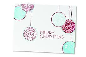 modern christmas cards simple christmas card designs happy holidays