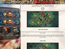 guide for clash of clans coc on the app store