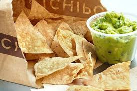 chipotle is giving away free chips and guac u2014 but you u0027ve got to