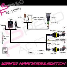 fog light wiring diagram image details