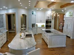 Remodeled Kitchens With Islands Home Remodeling Contractors Oklahoma City Majestic Construction