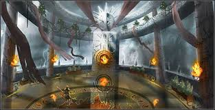 dungeon siege 3 jeyne kassynder jayne kassynder bossowie dungeon siege iii poradnik do gry