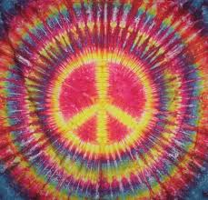 cool awesome sun peace colorful sign color tye dye vibes