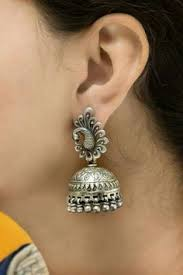 gujarati earrings mississippi earrings indian classic jewelry