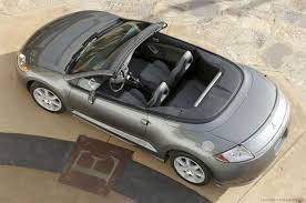 mitsubishi eclipse spyder buying guide